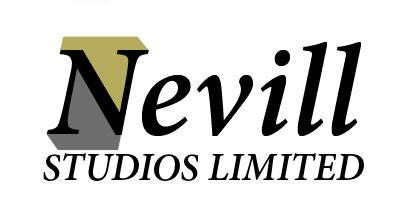 Nevill Studios Dunedin
